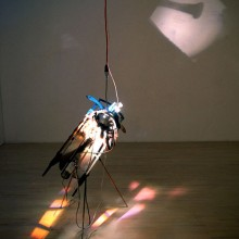 Sled_Projector_Install_1995